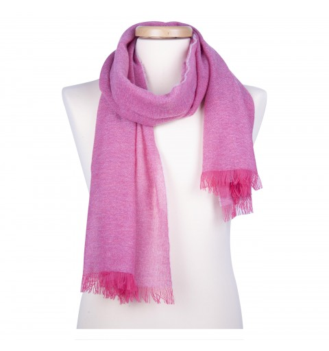 STOLA IN CASHMERE 50X180...